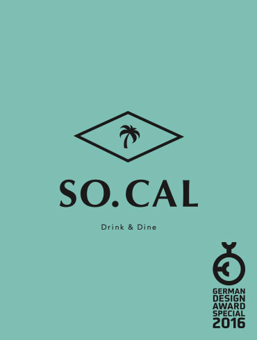 SO.CAL DRINK & DINE